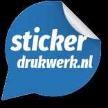 Magneetstickers Logo